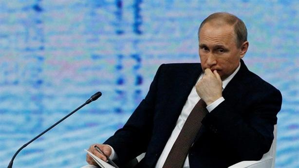 Nước cờ mới của Tổng thống Putin đưa Nga thoát khó