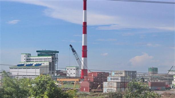 Nhà máy giấy Trung Quốc có thể 'bức tử' sông Hậu?