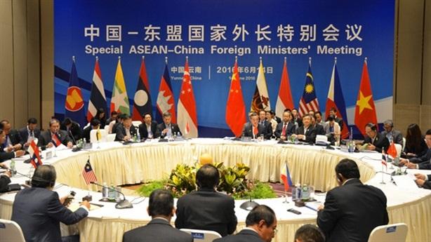 ASEAN rút tuyên bố về Biển Đông: Không khó đoán vì...