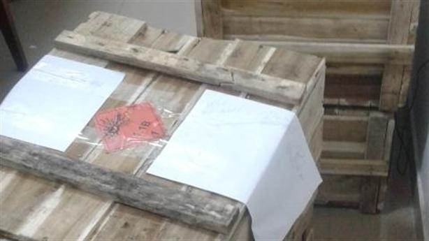 Mục đích mang gần 3 nghìn ký thuốc nổ ở Quảng Nam