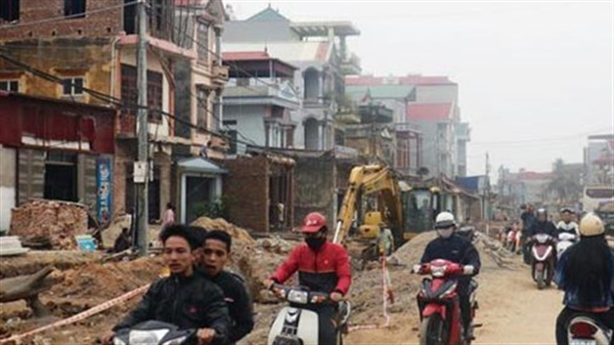 Nhật Bản giúp người Việt vay tiền mua nhà