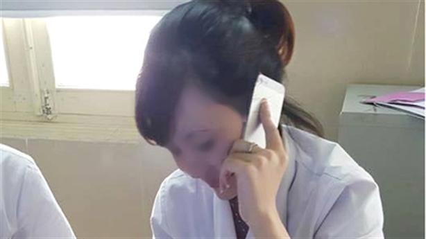 Nhân viên BV Bạch Mai 'buôn' điện thoại: 'Buôn' 4 phút