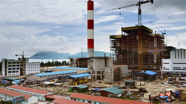 DN Đài Loan xin 1.000ha đất Vũng Áng: Hà Tĩnh chưa cho
