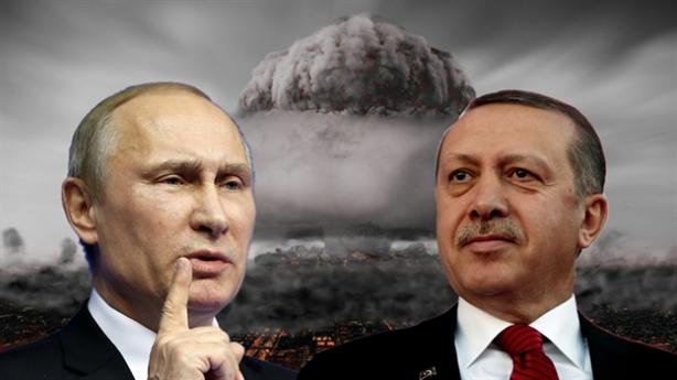 Nga nối tình với Thổ Nhĩ Kỳ trong hoàn cảnh khó?