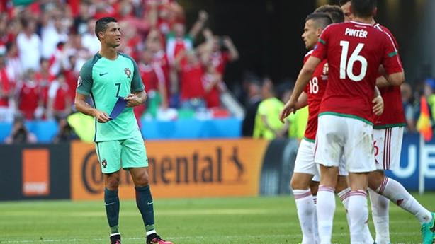 Lê Thụy Hải: 'Trông chờ Ronaldo, Bồ Đào Nha khó tiến xa'