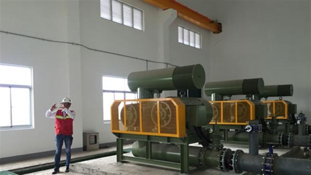 Lo nhà máy giấy TQ 'bức tử' sông Hậu: Thông tin mới