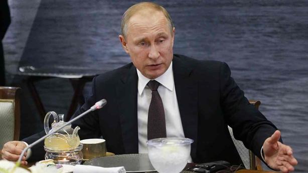 Brexit và hội chứng đổ lỗi tại Nga?