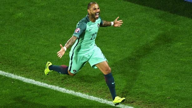Video bàn thắng Croatia 0-1 Bồ Đào Nha