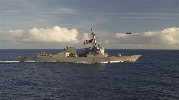 Trung Quốc đe Philippines trước khi PCA phán quyết