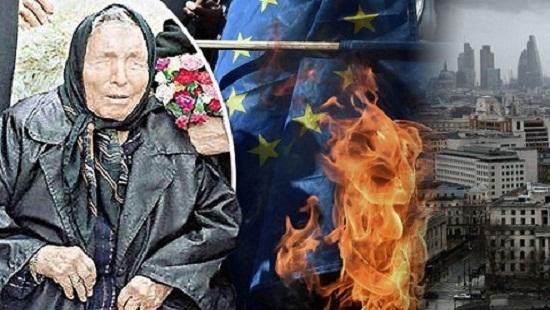 Hậu Brexit: Cơ hội cuối cho Anh-EU đảo ngược 'tiên tri Vanga'