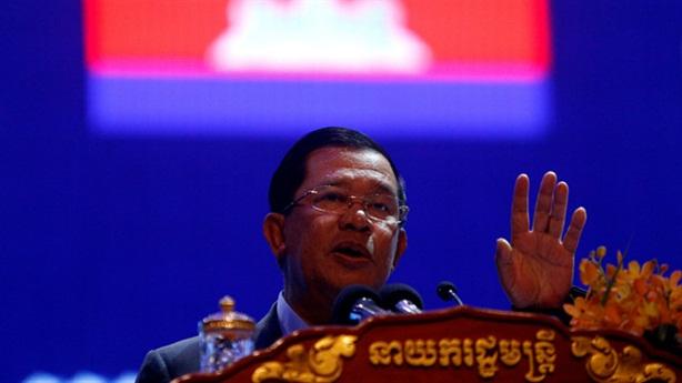 Thủ tướng Campuchia: 9 ngày 3 lần lên tiếng về PCA