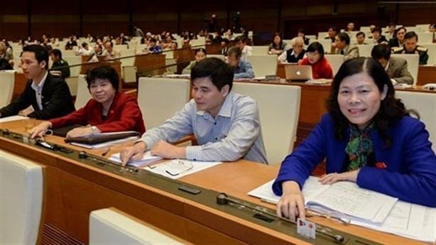 Quốc hội có trách nhiệm về sai sót Bộ Luật Hình sự