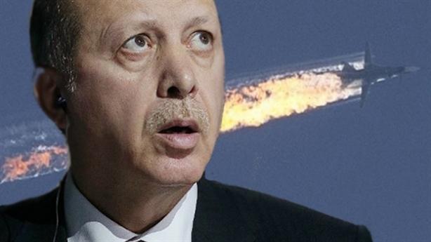 Thổ Nhĩ Kỳ: Không có chuyện bồi thường vụ Su-24