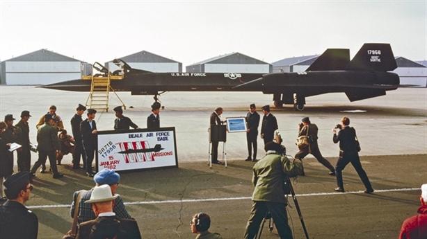 Liên Xô đã 'giúp' gì cho siêu máy bay SR-71 Mỹ?
