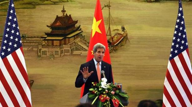 Mỹ đáp trả cứng rắn nếu TQ khiêu kích ở biển Đông