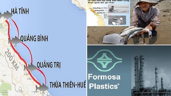 Đài-Loan: Formosa là bài học đắt giá trong chiến lược 'hướng Nam'