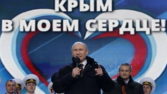 Uy tín của Tổng thống Putin ngày càng giảm sút ở Nga?
