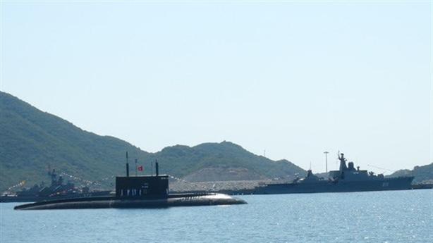 Quy chế cảng quốc tế Cam Ranh: Sự công khai cần thiết
