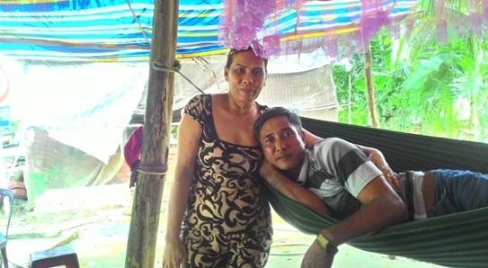 Sóc Trăng: Một người phụ nữ bán chồng thành công