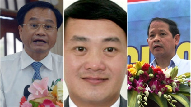 Thủ tướng Nguyễn Xuân Phúc phê duyệt nhân sự 6 tỉnh