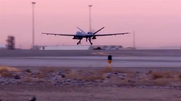 MQ-9 Reaper tan xác sau tuyên bố gây sốc của Syria