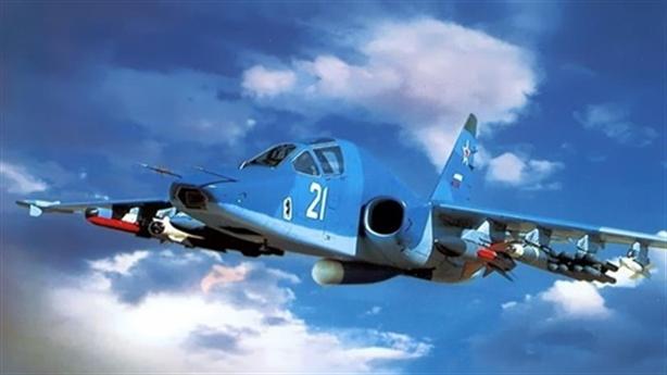 Cải tiến Su-39 ăn đứt lợn lòi A-10