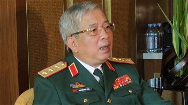 Tướng Vịnh cảm ơn Trung Quốc giúp tìm máy bay CASA-212