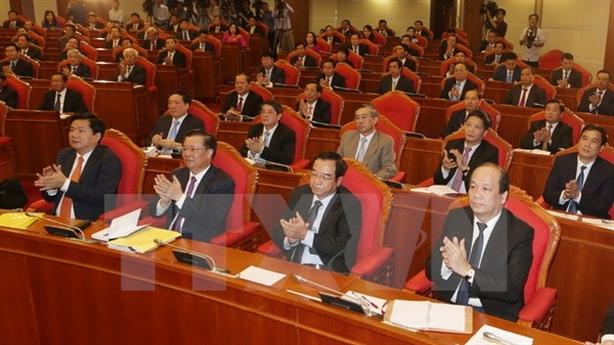Trung ương giới thiệu nhân sự lãnh đạo cơ quan Nhà nước