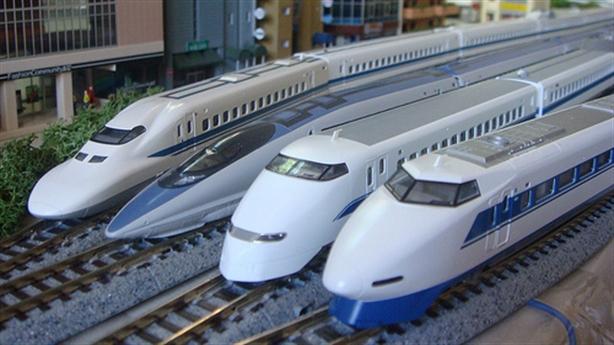 Ba tỉnh mong đường sắt tới Trung Quốc: Phải làm nhanh