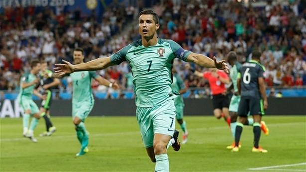 Công thức mới cho Bồ Đào Nha vào trận chung kết