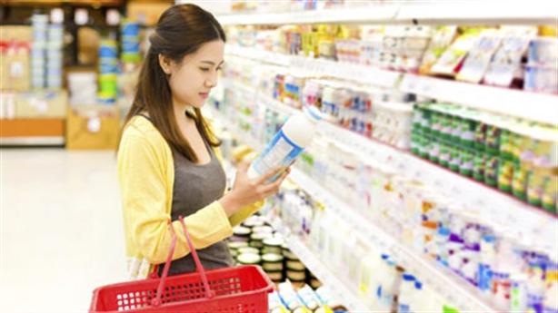 Lập lờ sữa bột, sữa tươi: Vì hám lợi