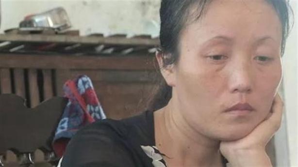 Chặn xe, bệnh nhi tử vong: Lời cuối của người mẹ