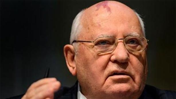 Ông Gorbachev vạch trần mưu đồ của NATO với Nga