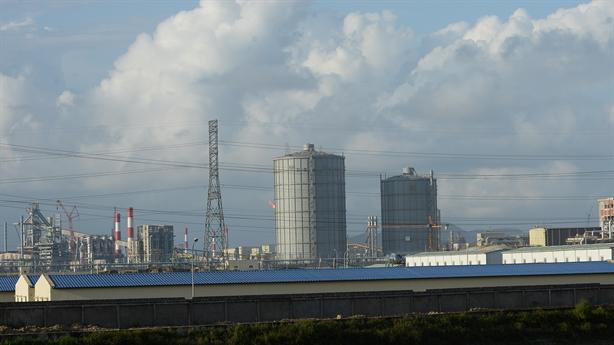 Formosa tự điều chỉnh công nghệ luyện cốc từ khô sang ướt