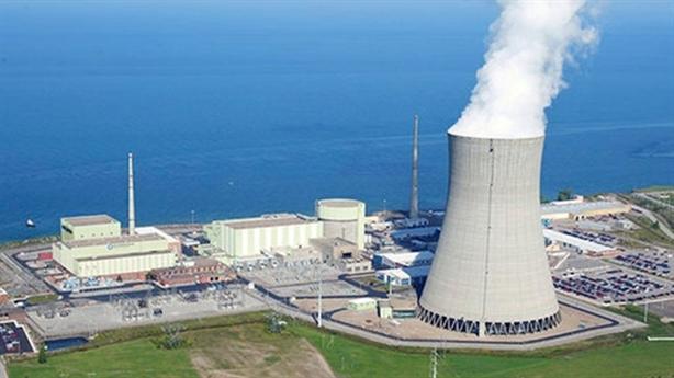Lo ngại Trung Quốc đưa nhà máy ĐHN nổi ra Biển Đông