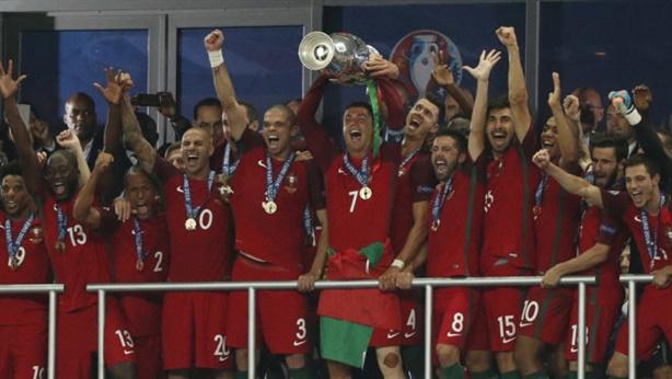 Video bàn thắng Bồ Đào Nha 1-0 Pháp Chung kết EURO 2016