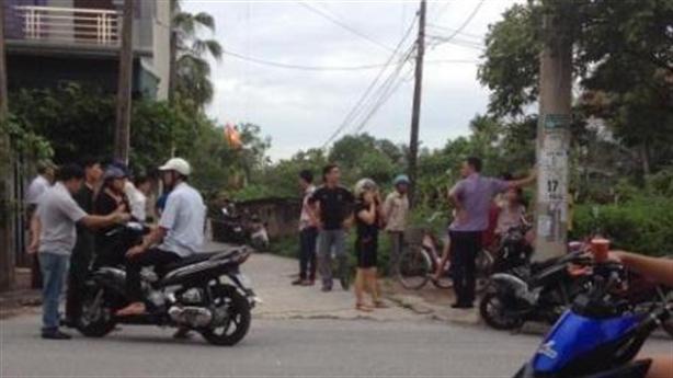 Giám đốc bị bắn ở Hà Nam:Điều tra nghi vấn thanh trừng