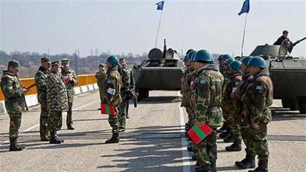 Moldova mời NATO 'quét sạch' quân Nga khỏi Pridnestrovie
