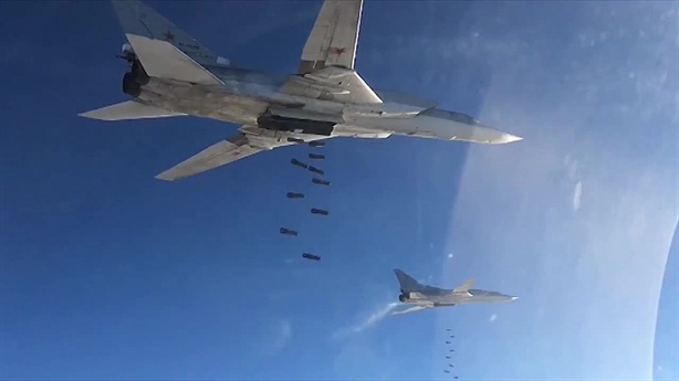 Nga dùng 6 chiếc Tu-22M3 báo thù cho Mi-35M