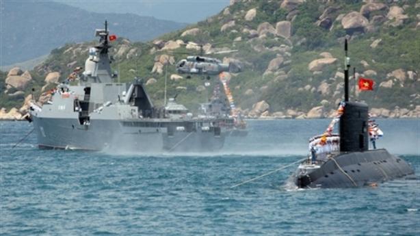 Công ty đóng tàu Nga mở văn phòng tại Cam Ranh