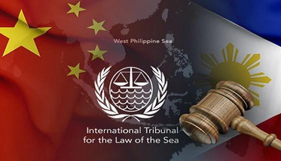 Trung Quốc chống phán quyết PCA: Ngang ngược, đuối lý