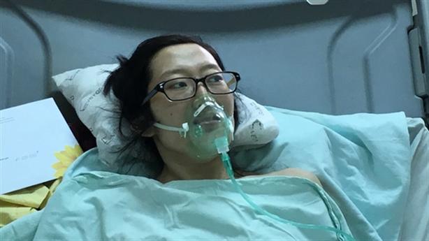 Sản phụ bị ung thư di căn không dùng thuốc để...cứu con