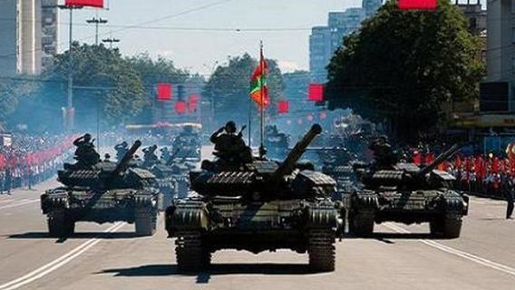 Moldova nhờ NATO 'quét sạch' Nga: Sợ kích động Pridnestrovie sáp nhập