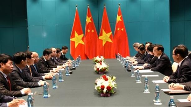 Bác tin sai lệch của báo chí Trung Quốc về Biển Đông