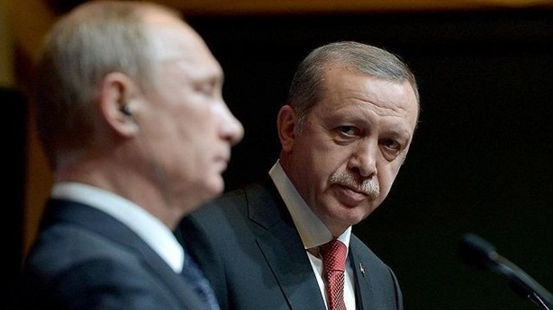Thổ Nhĩ Kỳ sẽ tiếp tục đầu hàng Nga?