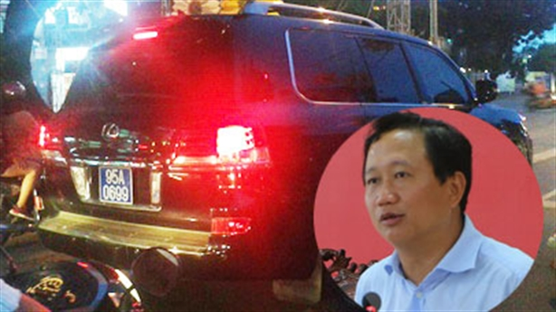 Vụ ông Trịnh Xuân Thanh: Không nể nang, không sức ép