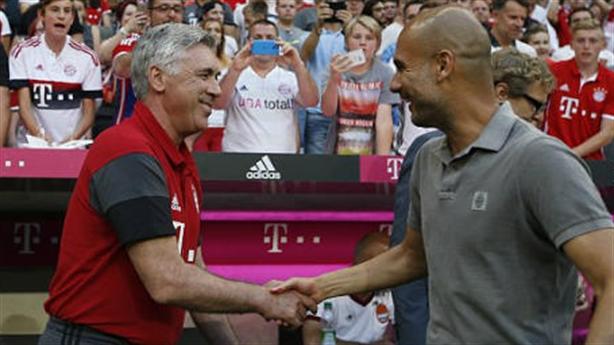 Bayern Munich - Man City: Cầu thủ trẻ đọ tài siêu sao