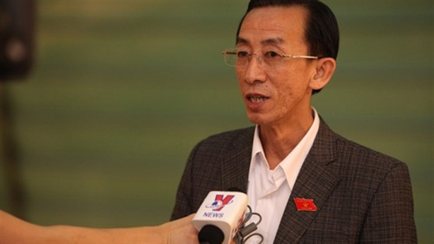 Quốc hội: 'Nóng' hành lang chuyện Formosa, Bộ Công thương