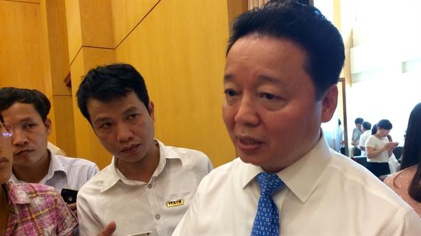 Bộ trưởng chỉ thẳng lỗ hổng Formosa: ĐBQH kỳ vọng...
