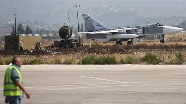 Thổ Nhĩ Kỳ lại làm nóng dư luận sau vụ bắn Su-24